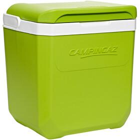 Campingaz Icetime Plus Kühlbox 26l limettengrün